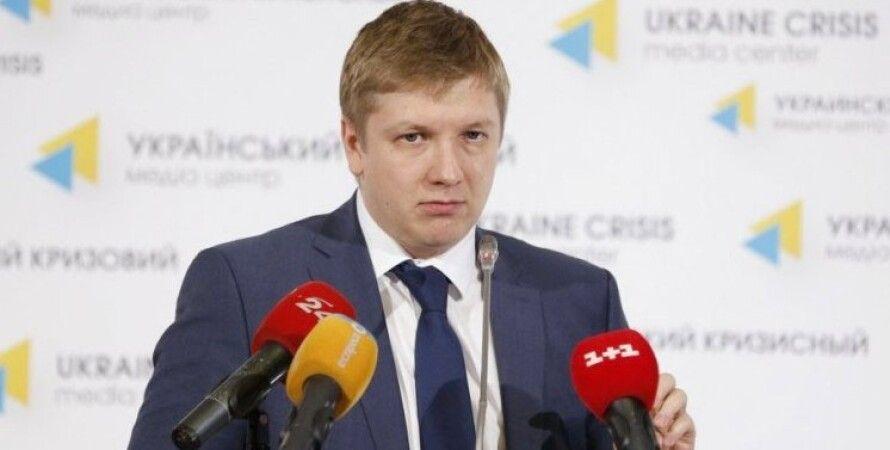 Андрей Коболев / uacrisis.org