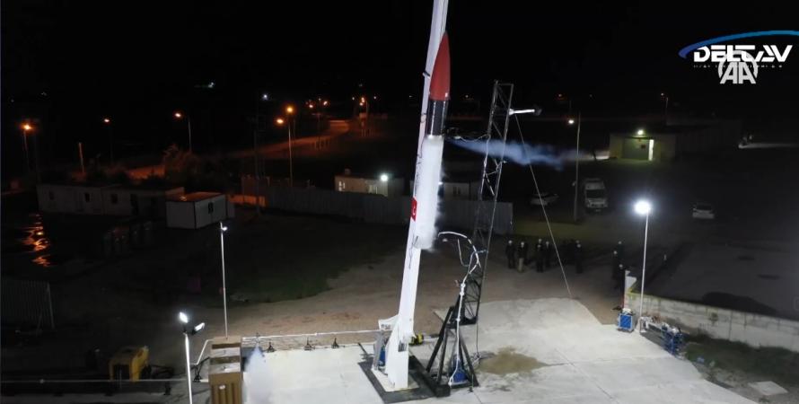 космічна програма Туреччині, турецька місія на місяць