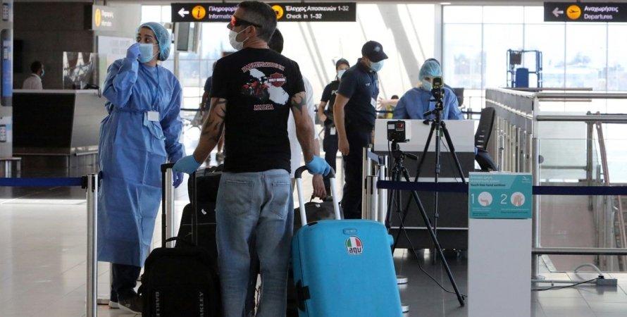 Кипр, туризм, вакцинация, ограничения, карантин, туристы,