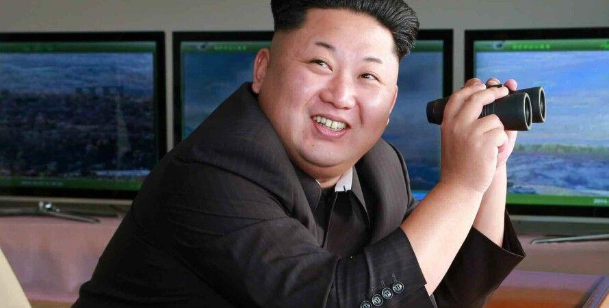 Ким Чен Ын / Фото из открытых источников