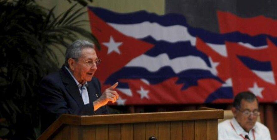 Рауль Кастро / Фото: Reuters/Omara Garcia/AIN/Handout