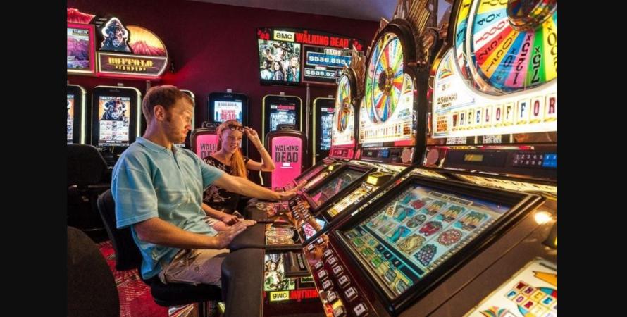 ліцензії, азартні ігри, казино, оплата, фото, відкриття