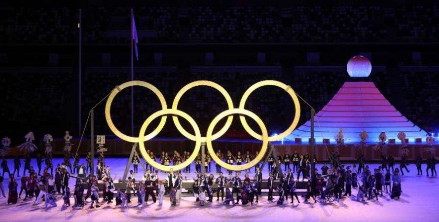 Олімпіада-2020