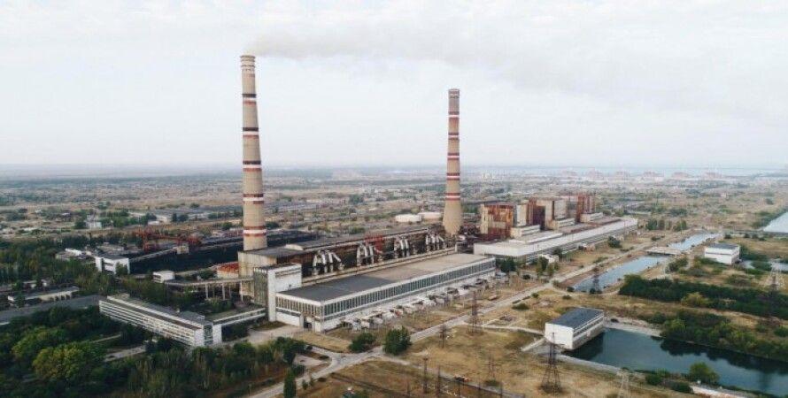 ТЭС, энергетика, энергия, электричество, энергоблоки