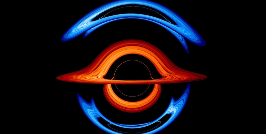 черные дыры, NASA