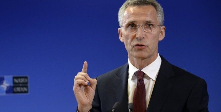 Йенс Столтенберг / Фото: AFP