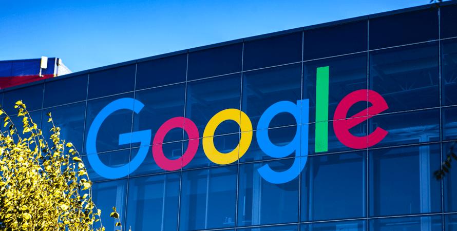 google, лого, фото