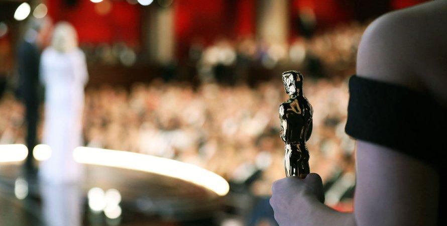Оскар, статуэтка, премия