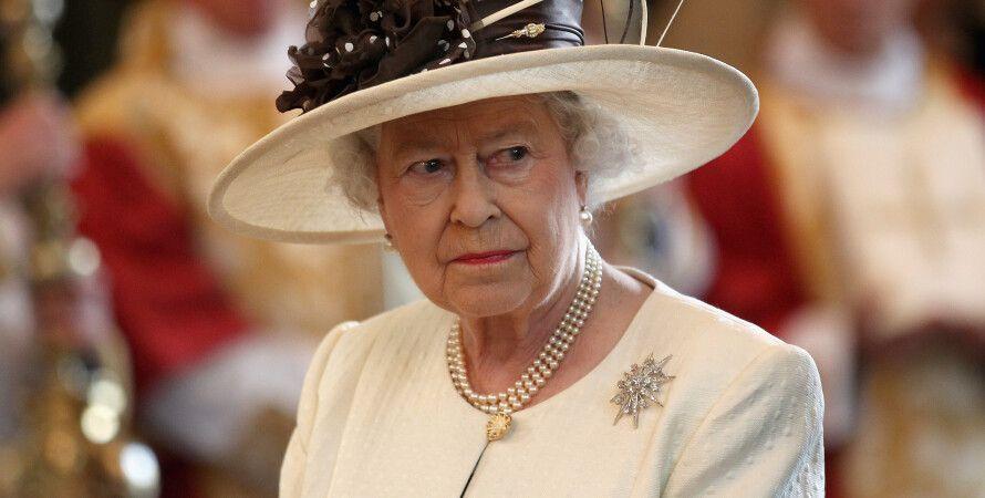 Елизавета II / Фото: Getty Images