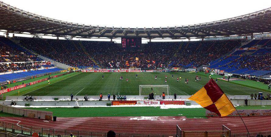 Стадион Олимпико / Фото: Gary Denham