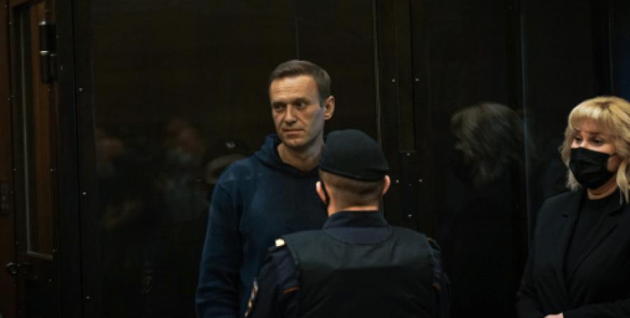 навальний, Мосміськсуд, замах, судовий процес