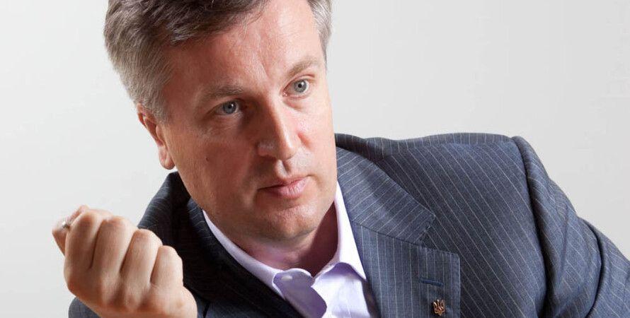 Валентин Наливайченко / Фото:  zz.te.ua