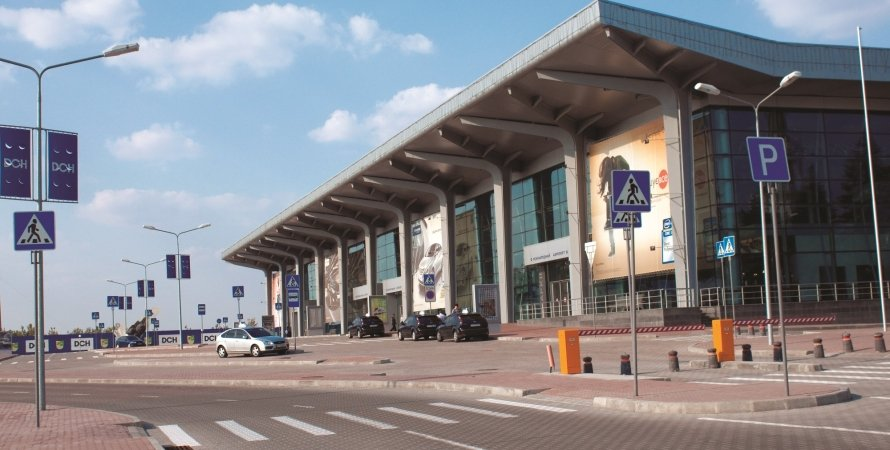 аэропорт, аэропорт Харькова, ЧП в аэропорту Харькова