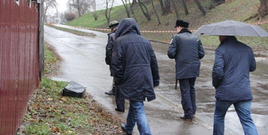 Фото: управление МВД в Черниговской области