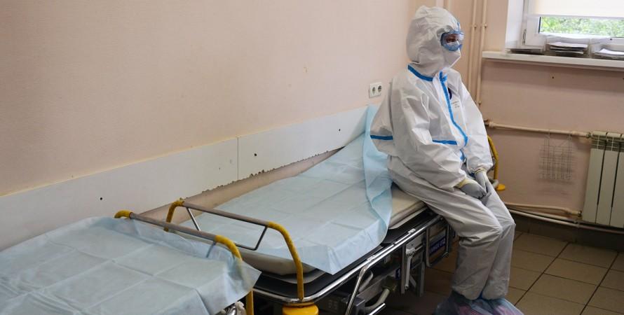 коронавирус, пандемия коронавируса, индийский штамм коронавируса, вспышка индийского штамма