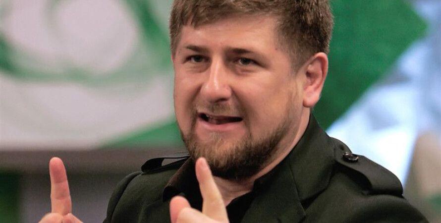 Рамзан Кадыров / Фото: 1tvnet.ru