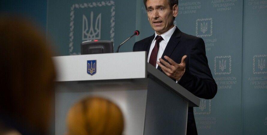 Федор Вениславский, народный депутат, блокировка каналов Медведчука, санкции Зеленского на телеканалы