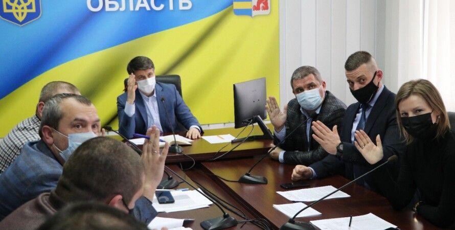 Комиссия ТЭБ и НС приняла решение об ограничениях