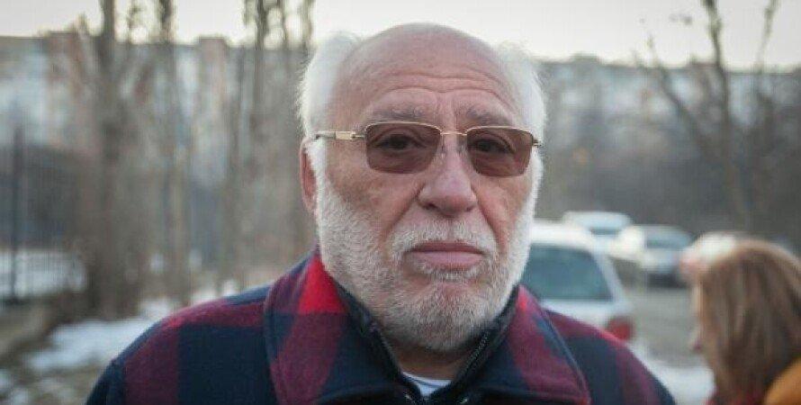 Эмилиан Гебрев