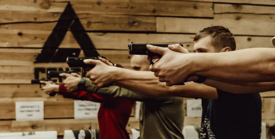 пистолеты, короткоствол, легализация короткоствола