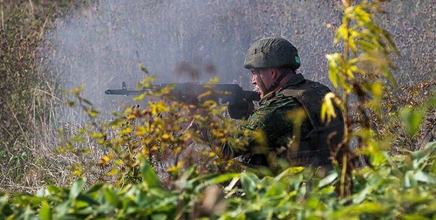 Российский солдат / Фото: Минобороны РФ
