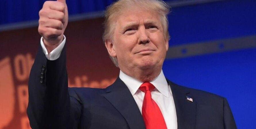 Дональд Трамп / Фото: slate.com