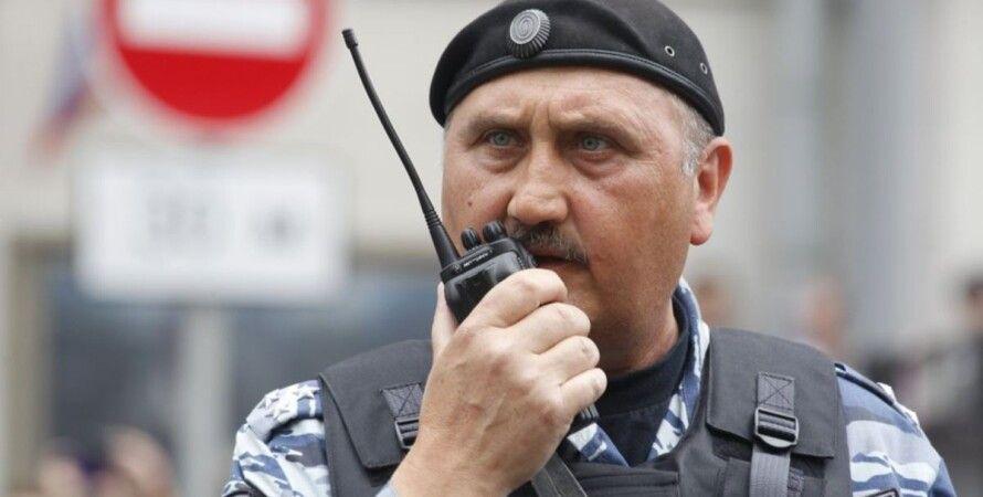 Сергей Кусюк / Фото: tvrain.ru