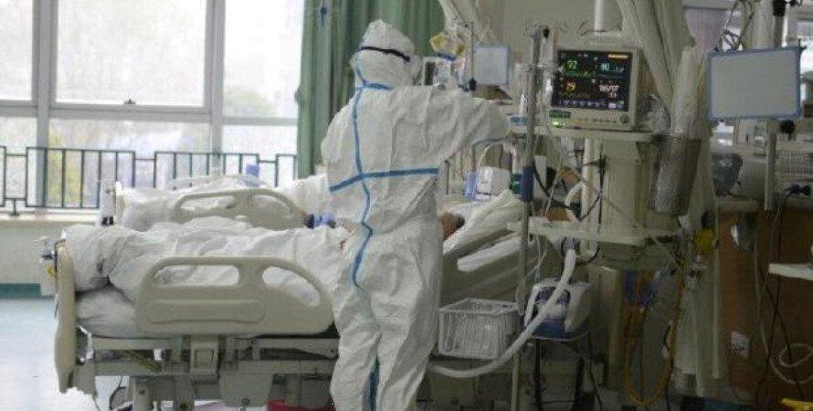 пандемия коронавируса, симптомы COVID-19, изменение симптомов коронавируса