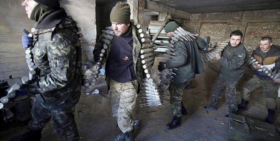 Боевики ДНР / Фото: newstes.ru
