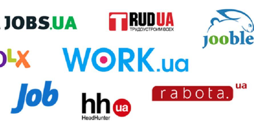 логотип сайт поиск работы