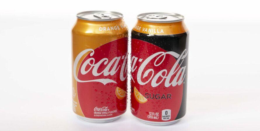 Фото: The Coca-Cola Company