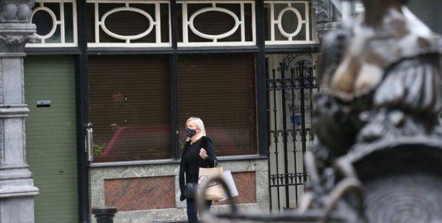 Фото: rollingnews.ie