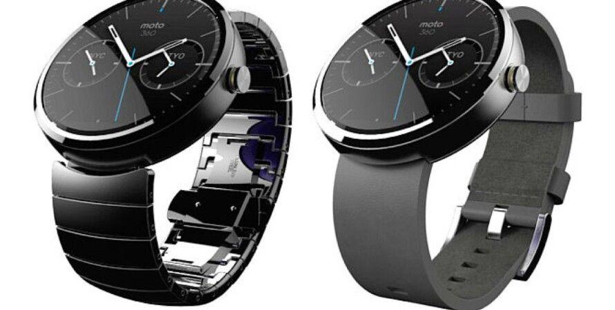 """""""Умные часы"""" Lenovo / Фото из открытого источника"""