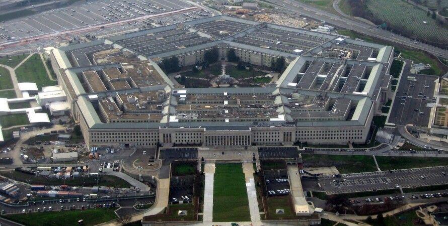 Пентагон / Фото: wikimedia.org