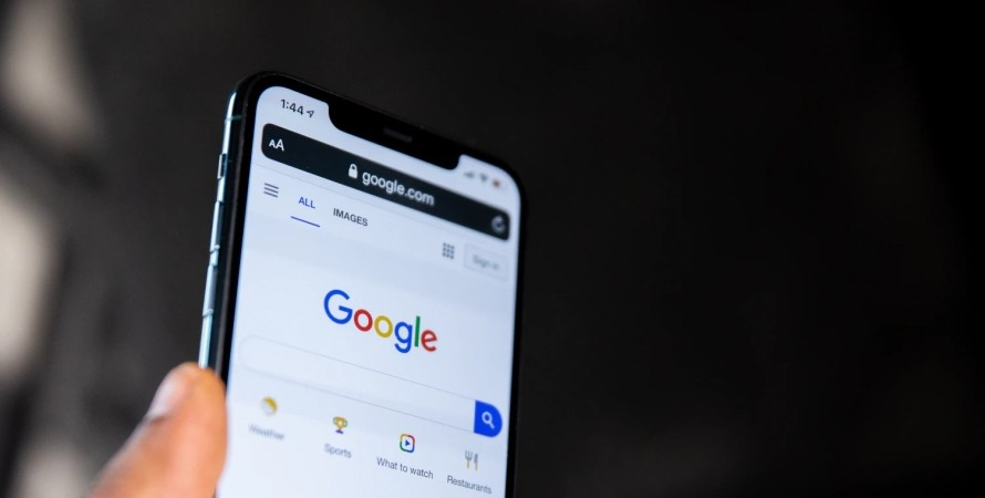 Google, телефон
