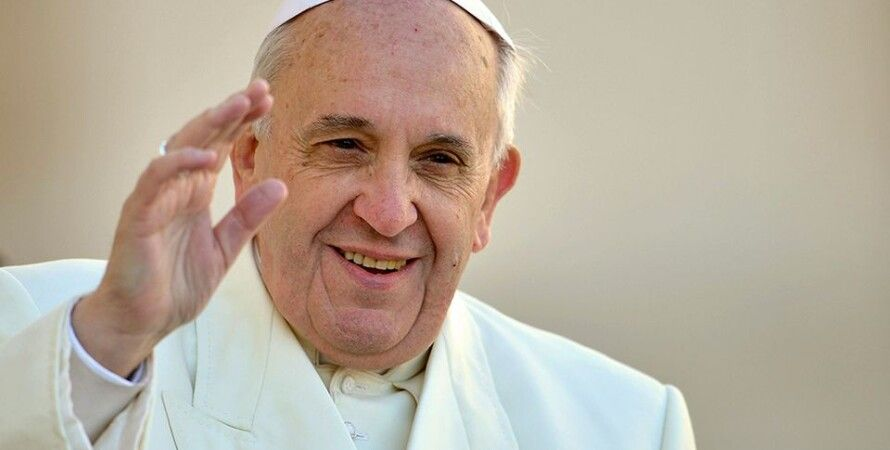 Папа Франциск / Фото: AFP