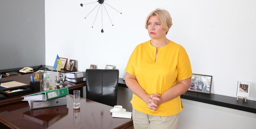 Ірина Геращенко, Віктор Медведчук, звільнення полонених, ефективний переговірник, Геращенко, Медведчук, порошенко