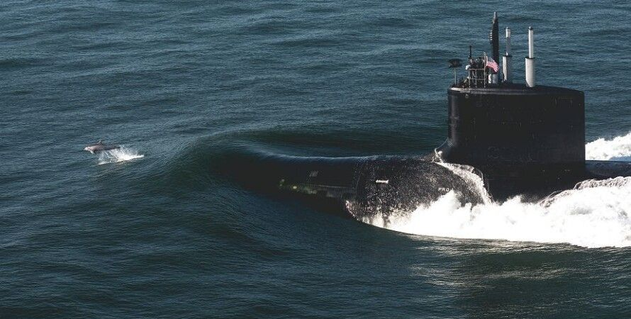 Фото: US Navy