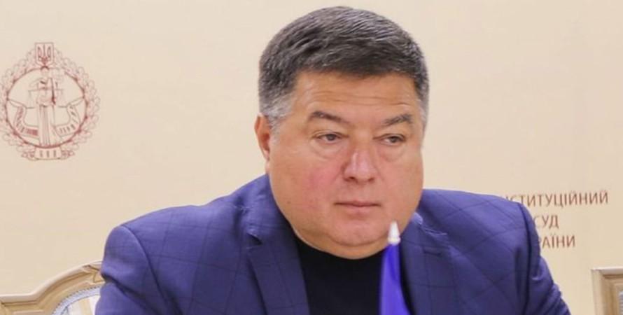 Александр Тупицкий, фото