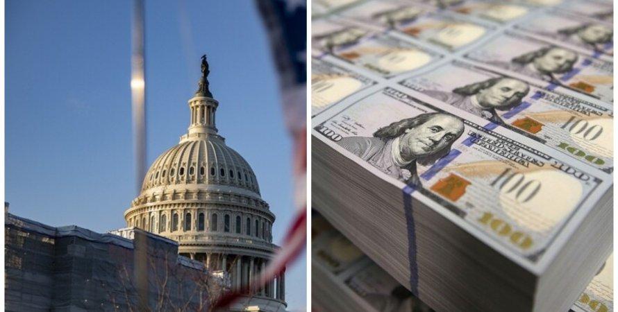 США, Украина, военная помощь США, США Украина