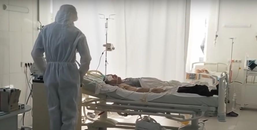 коронавірус, МОЗ, статистика, 11 травня,