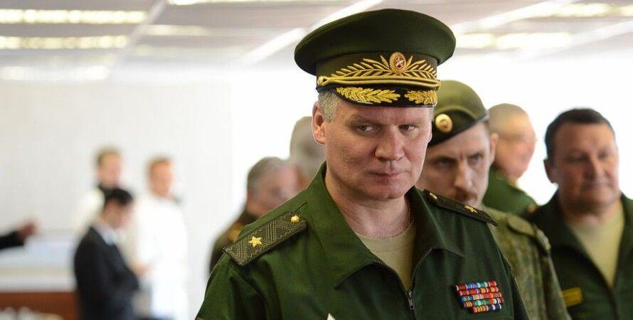 Игорь Конашенков / Фото: tvc.ru