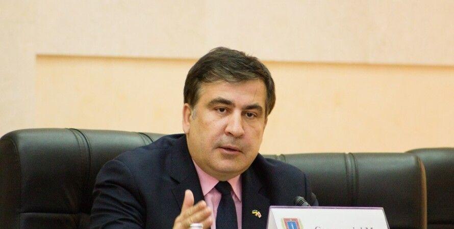 Михаил Саакашвили / dumskaya.net