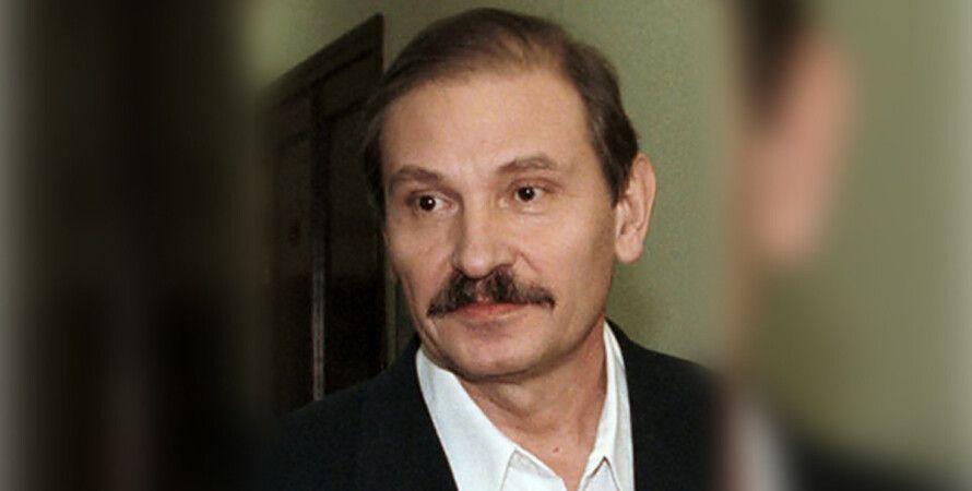 Николай Глушков / Фото: Википедия