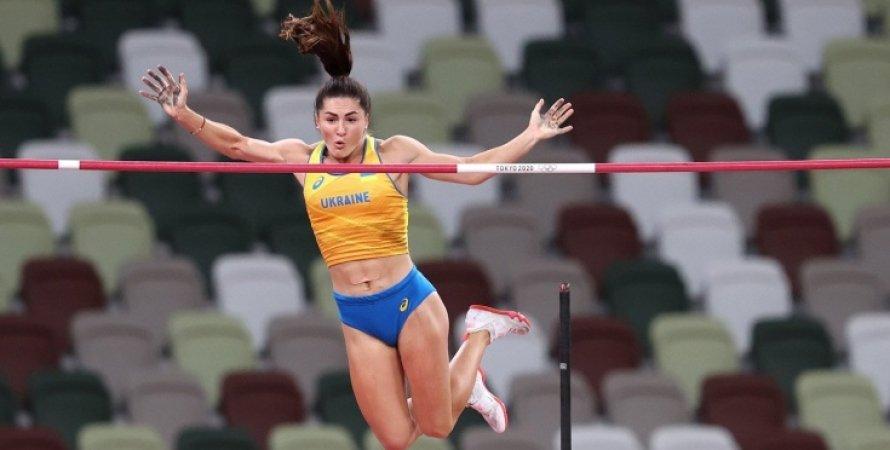 Марина Кіліпко