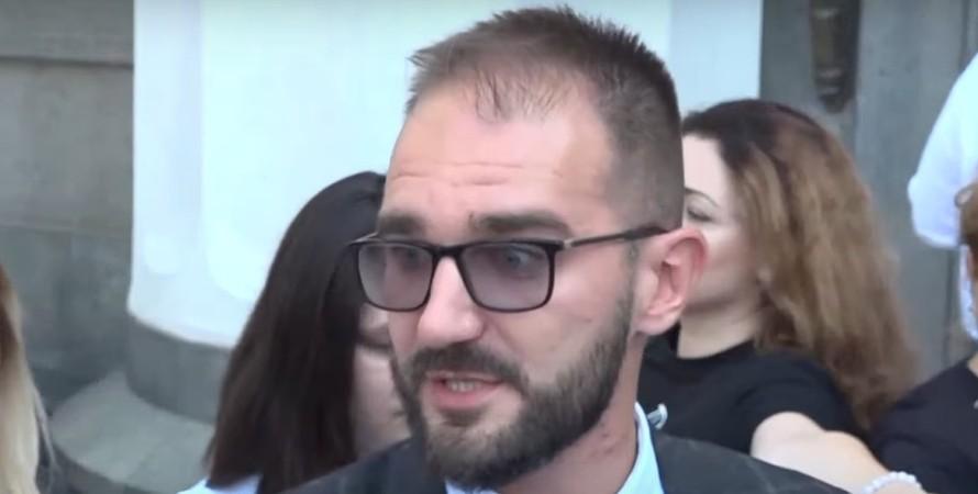 Юрченко, Львов, ДТП, наркотики,