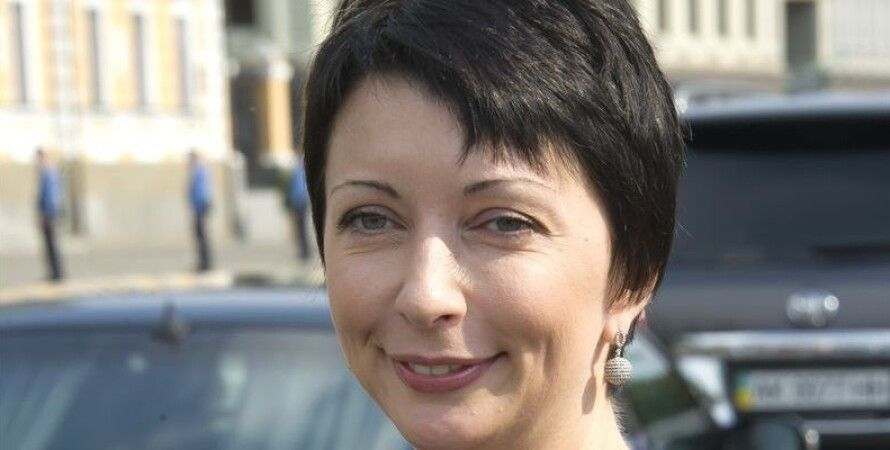 Елена Лукаш / Фото: Телеграф