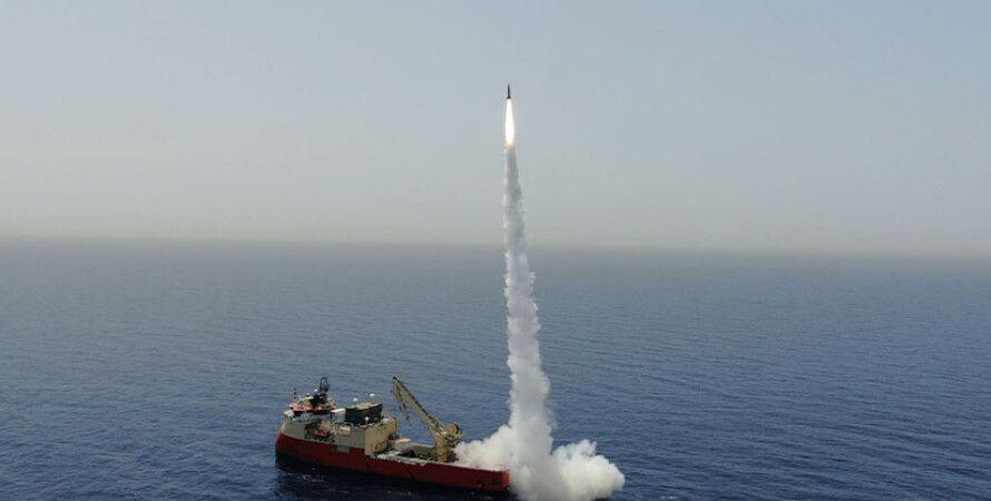 Фото: Israel Aerospace Industries