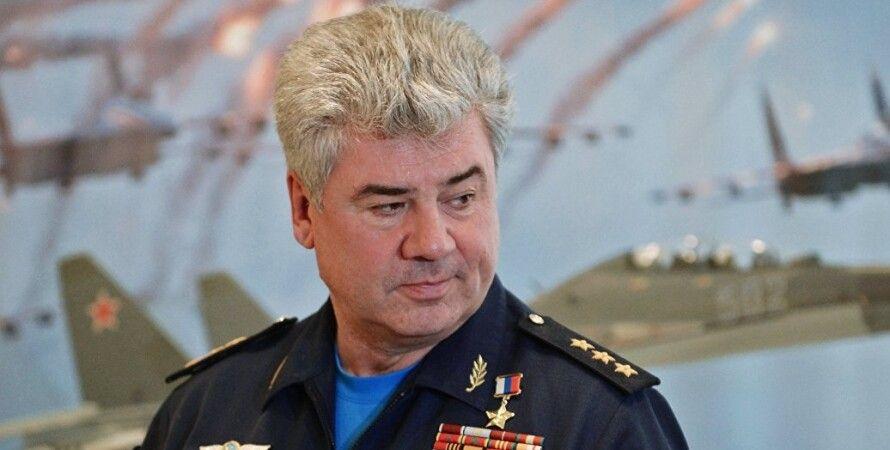 Виктор Бондарев / Фото: РИА Новости