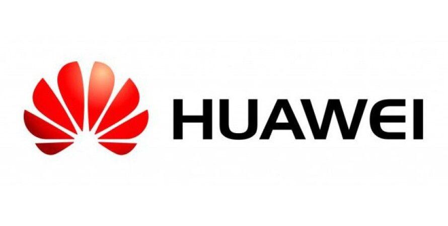 Huawei логотип